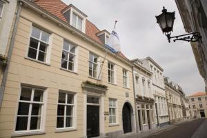 Photo of De Drie Scheepkens Bed & Breakfast