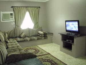 Al Ertiqa For Hotel Suites 2 (Dammam)
