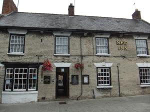 The New Inn in Thornton Dale, North Yorkshire, England