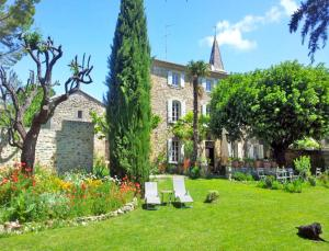 Photo of La Bastide Des Cèdres
