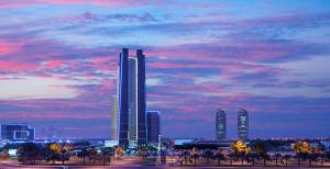 Photo of Dusit Thani Abu Dhabi