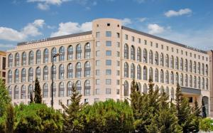 Grand Court Hotel v Jerusalem – Pensionhotel - Hoteli