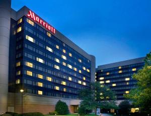 Photo of Marriott Newark International Airport Hotel