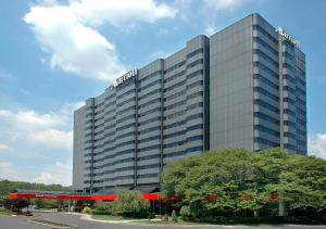 Photo of Teaneck Marriott At Glenpointe