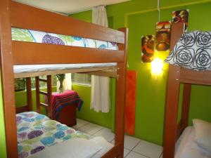 Cusibackpacker Bed & Breakfast
