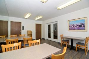 Best Western Parker Inn - Parker, AZ 85344 - Photo Album