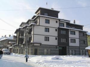St. Anna Apartments