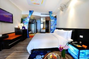Photo of Siam@Siam Design Hotel Pattaya