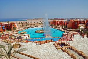 Faraana Heights Resort v Sharm el-Sheikh – Pensionhotel - Hoteli