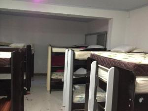Bed in 22-Bed Mixed Dormitory Room