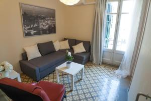 Appartamento BarcelonaForRent Central Park Suites, Barcellona