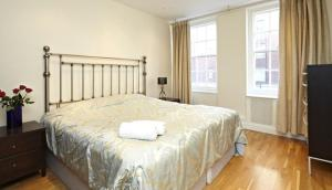 London Central Apartments in London, Greater London, England