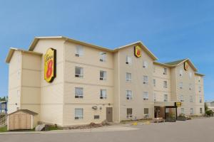 Photo of Super 8 Yellowknife
