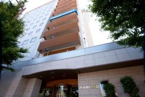 Photo of Pearl Hotel Ryogoku