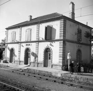 Photo of La Gare De Millas
