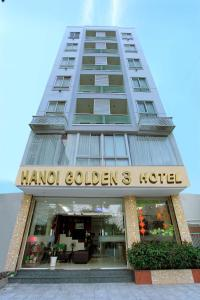 Photo of Hanoi Golden 3 Hotel