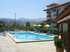 Photo of Stavros Apartments
