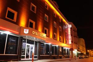 Photo of Derya Hotel