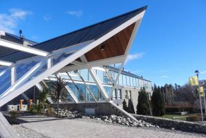 Photo of Hotel Aca El Calafate