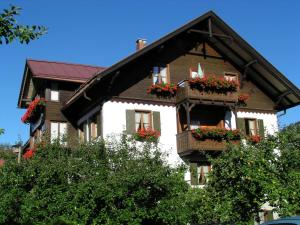 Photo of Alpstein Appartements