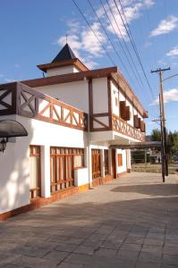 Plaza Esquel Hostería & SPA