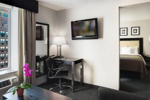 Hotel Photo - Comfort Inn Times Square South