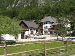 Photo of Pension Kamp Klin