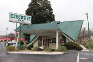 Photo of Executive Inn   Knoxville