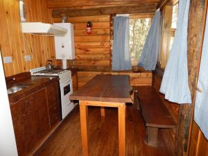 Two-Bedroom Bungalow (2 Adults + 2 Child)