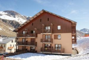 Appartements Centre Saint Sorlin