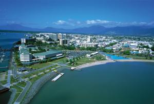 location appartement Cairns Special in