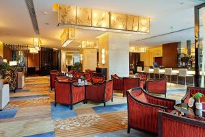 Crowne Plaza Hangzhou Grand Canal