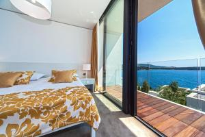 Golden Rays Villas, Ville  Primošten - big - 77