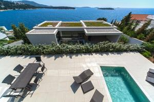 Golden Rays Villas, Ville  Primošten - big - 23