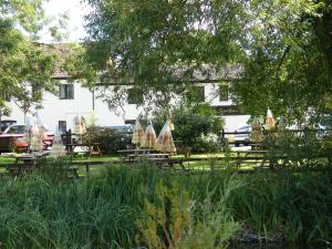 Photo of The Swan At Stoford
