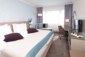 Crowne Plaza Berlin City Centre: hotels Berlin - Pensionhotel - Hotels