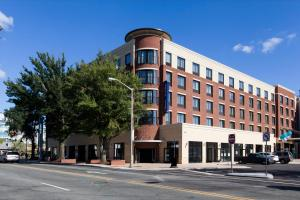 Photo of Hampton Inn & Suites Chapel Hill/Carrboro
