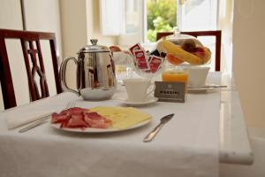 Bed and Breakfast Residenza Mazzini, Rom