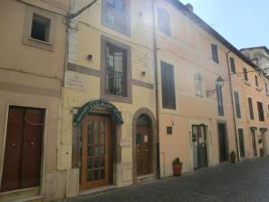 Bed and Breakfast B&B La Locanda del Borgo, Monte Porzio Catone