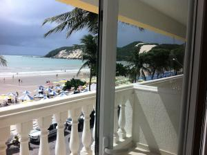 Superior Room with Balcony and Front Sea View
