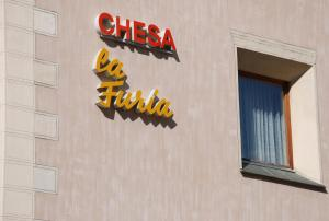 Chesa La Furia, Apartments  Pontresina - big - 17
