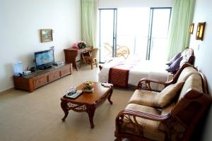 Ting Hai Wu Holiday Apartment