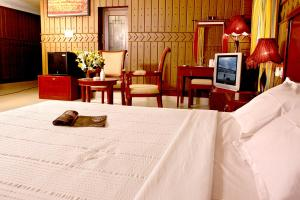 Devasura inn, Hotels  Guruvāyūr - big - 6