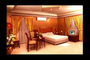 Devasura inn, Hotels  Guruvāyūr - big - 5