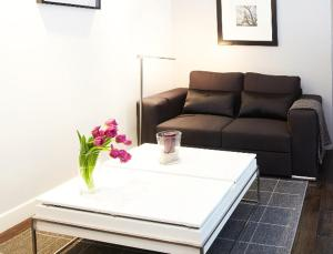 Livinparis   Luxury One Bedroom In Le Marais