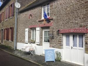 Bed & Breakfast  Chez Marilyn Ardevon