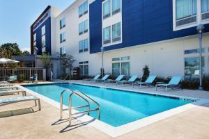 Spring Hill Suites By Marriott Pensacola