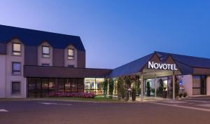Photo of Novotel Amboise
