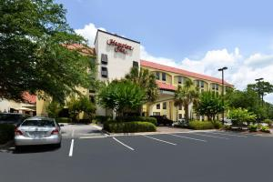 Hampton Inn Northwood