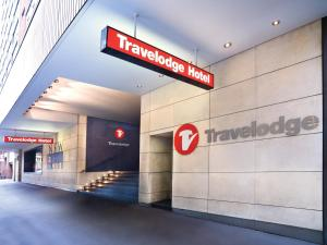 Travelodge Phillip Street